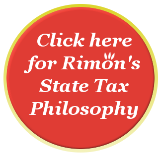 Rimon State Tax Philosophy