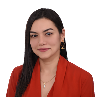 Ana Lopez Murillo