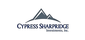 Cypress Sharpridge investments