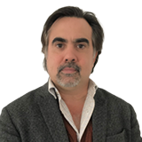 Federico (Fed) Salinas