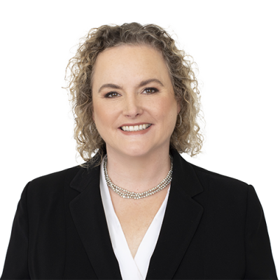 Jennifer Gillon Duffy