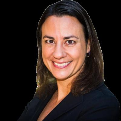 Jill Haley Penwarden