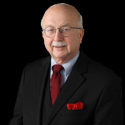 John R. Mussman