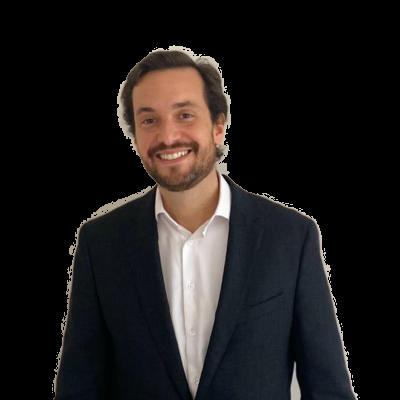 Rodrigo Castillo Cottin