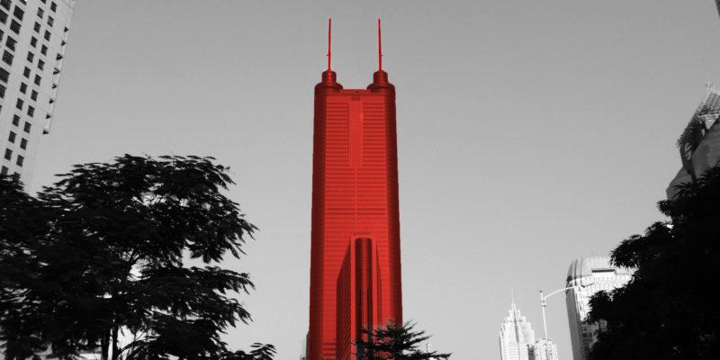 Shenzhen*